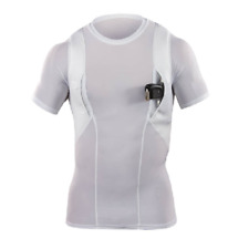 5.11 Tactical Holster Shirt Crew Duty EMS Casual Operator Police New