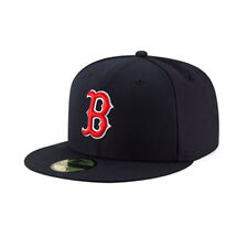 Boston Red Sox MLB Authentic On-Field New Era 59FIFTY Fitted Cap - Navy