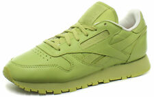Reebok x Face Stockholm Classic Leather Spirit Womens Trainers ALL SIZES
