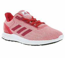 ADIDAS RUNNERS SHOES SNEAKERS LADIES PINK FASHION TREND STYLE WOW SALE