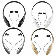 NEW wireless handsfree headphones wireless headset music ear buds exercise USA