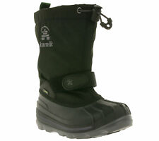 Kamik Waterbug 8 G Gore-Tex Shoes Children's Winter Boots Snow Boots Y nk8805