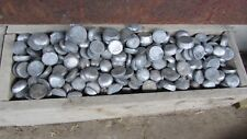 30 Pounds Cleaned fluxed lead ingots for casting bullets