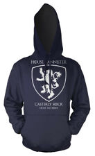 Game of Thrones House Lannister Casterly Rock Hear Me Roar Adult Hoodie