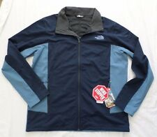 New The North Face Men's Cipher Hybrid Gore Windstopper Softshell Jacket Size XL