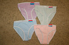 NWT Girls Greendog Panties Underwear 4 Colors XS(2-3) S(4-6) Free Shipping LQQK!