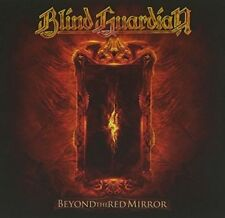 BLIND GUARDIAN - Beyond the Red Mirror - Special Edition Media Book - BRAND NEW