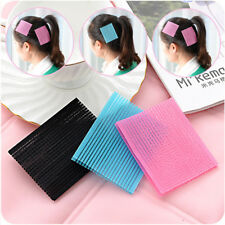 6X FRINGE BANG HOLDER PAD HOLD FRONT HAIR PATCH GRIP MAKEUP WASH FACE STABILIZER