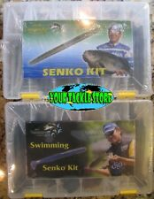 Gary Yamamoto Senko Kit or Swimming Senko Kit NIP You Choose