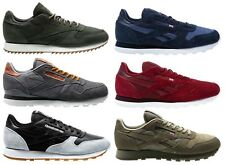 Reebok Classic Leather CL LTHR GL Men Sneaker Mens Shoes Shoes