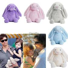 Animal Rabbit Doll Plush Toy Baby Kids Sleeping Soft Comfort Stuffed Toy MSF