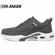 BOLANGDI 2018 New Male Sneaker Lace-up Running Shoes Men Sports Shoes Male Men