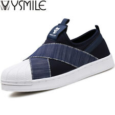 Fashion Men Casual Shoes Superstar Brand Footwear Sneakers Non-slip Male
