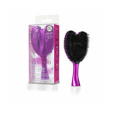 Tangle Angel Cherub Detangling Hair brush Fab Fuchsia
