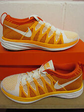 nike womens flyknit lunar2 running trainers 620658 101 sneakers shoes