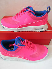 nike womens air max THEA PRM running trainers 616723 601 sneakers shoes