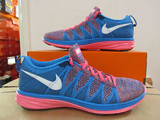 nike womens flyknit lunar2 running trainers 620658 602 sneakers shoes CLEARANCE