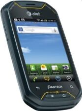 Pantech Crossover P8000 Black AT&T Unlocked Smartphone Android