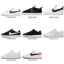 Nike Court Royale Tennis Inspired Men Casual Shoes Sneakers Pick 1