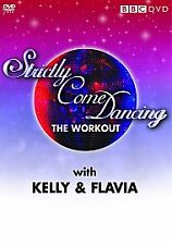 Strictly Come Dancing - The Workout (DVD, 2008) new and sealed freepost