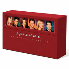 Friends - The Complete Series Collection (DVD, 2006, 40-Disc Set *Free Ship* y1