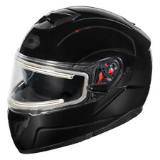 Castle X Atom SV Modular Snowmobile Helmet - Electric Shield - 36-230XX