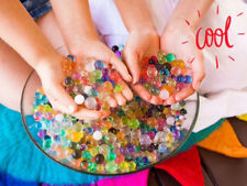 1000 Orbeez Water Beads for Play, Vases etc, Great Fun ADHD Autism Sensory Toys
