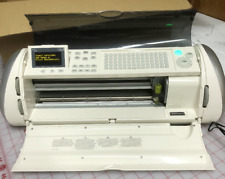 Cricut Expression Electronic Cutting Machine, Very Good Used Condition, Works Gr