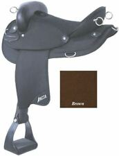 ABETTA Endurance Saddle with Aire-Grip Skirt