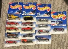 1995 MODEL MODEL SERIES 1996 FIRST EDITIONS 1997 FIRST EDITIONS BIN 8