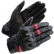 RS Taichi Stealth Leather Mesh Glove RST434