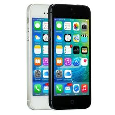 Apple iPhone 5 Smartphone 16GB 32GB 64GB Factory Unlocked Black Slate White iOS