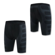 Men's Boys Swimming Swim Trunks Boxer Shorts Jammer Racing Pants Sports Legging