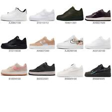 Wmns Nike Air Force 1 07 PRM / QS Womens Classic Shoes Sneakers Pick 1