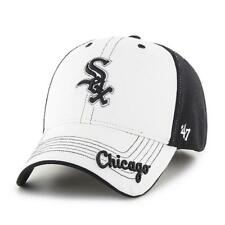Youth Chicago White Sox Adjustable Structured Fit Hat