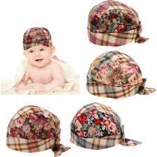 NewBorn Baby Boys Girls Soft Toddler Infant Cap Unisex Cotton Beanie Hat