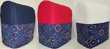 Quilted Americana Kitchenaid Stand Mixer Cover w/Pockets