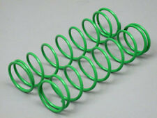 Duratrax DTXC9231 Front Shock Springs, Green/Hard (2): Evader EXT & EXT2