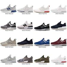 New Balance MS574 D 574 Men Running Shoes Sneakers Trainers Pick 1