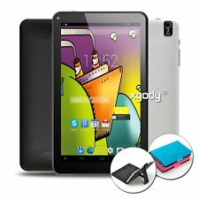 9'' Inch Google Android4.4 Tablet PC 16GB Quad Core Dual Camera Bluetooth WiFi