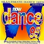 Various Artists - Now Dance '95