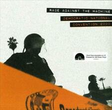 RAGE AGAINST THE MACHINE-DEMOCRATIC NATIONAL CONVENTION 2000 NEW VINYL RECORD