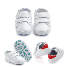 MagiDeal Infant Baby Boy Girl Soft Sole Crib Shoes Toddler Anti-Slip Sneaker