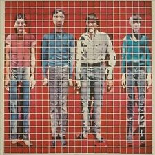 More Songs About Buildings and Food by Talking Heads (Vinyl, 2013, Warner)
