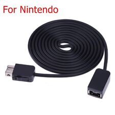 1xGame Controller Extension Cable For Nintendo WII SNES NES Mini Classic Edition