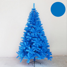 30~150cm 2-5ft Artificial Christmas Tree Decorations Festival Xmas Tree 6 colors