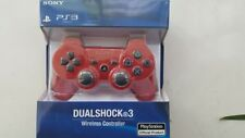 Original Official Genuine OEM PS3 Wireless Dualshock 3 Controller Hot Selling!