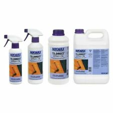 Nikwax TX Direct Spray-on spray-on Waterproofing For Wet Weather Clothing