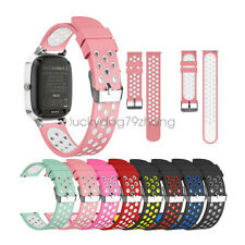 Replacement Soft Sport Silicone Watch Band Strap For ASUS Zenwatch 2 Bracelet