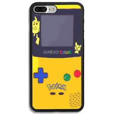 New Pokemon GameBoy Special Edition Hard Cover Phone Case For iPhone Case